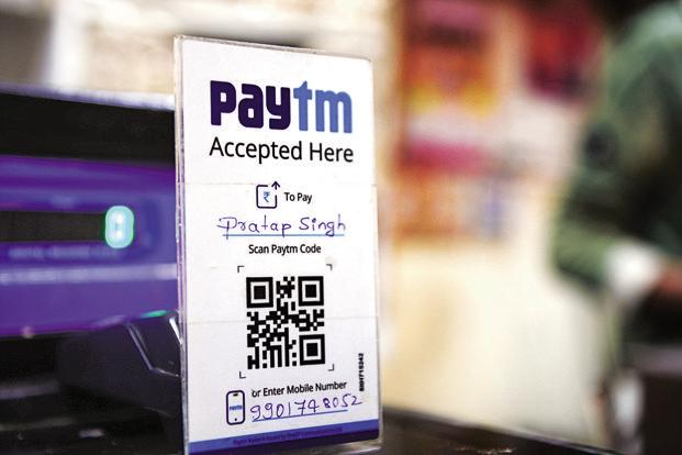 Paytm-Payment