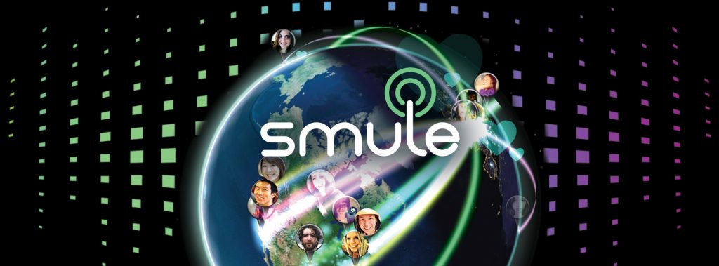Smule poster