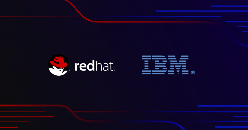 Red Hat IBM FB Banner