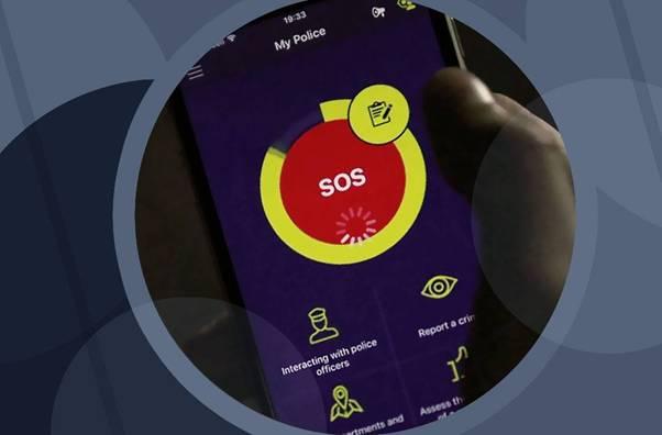 noosphere's my pol app