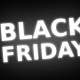 Black Friday Poster