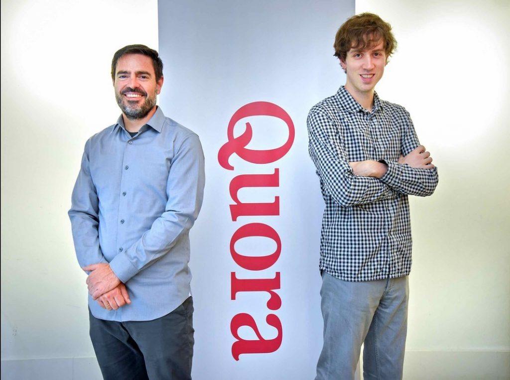 Quora Founders