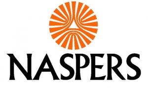 logo of Naspers