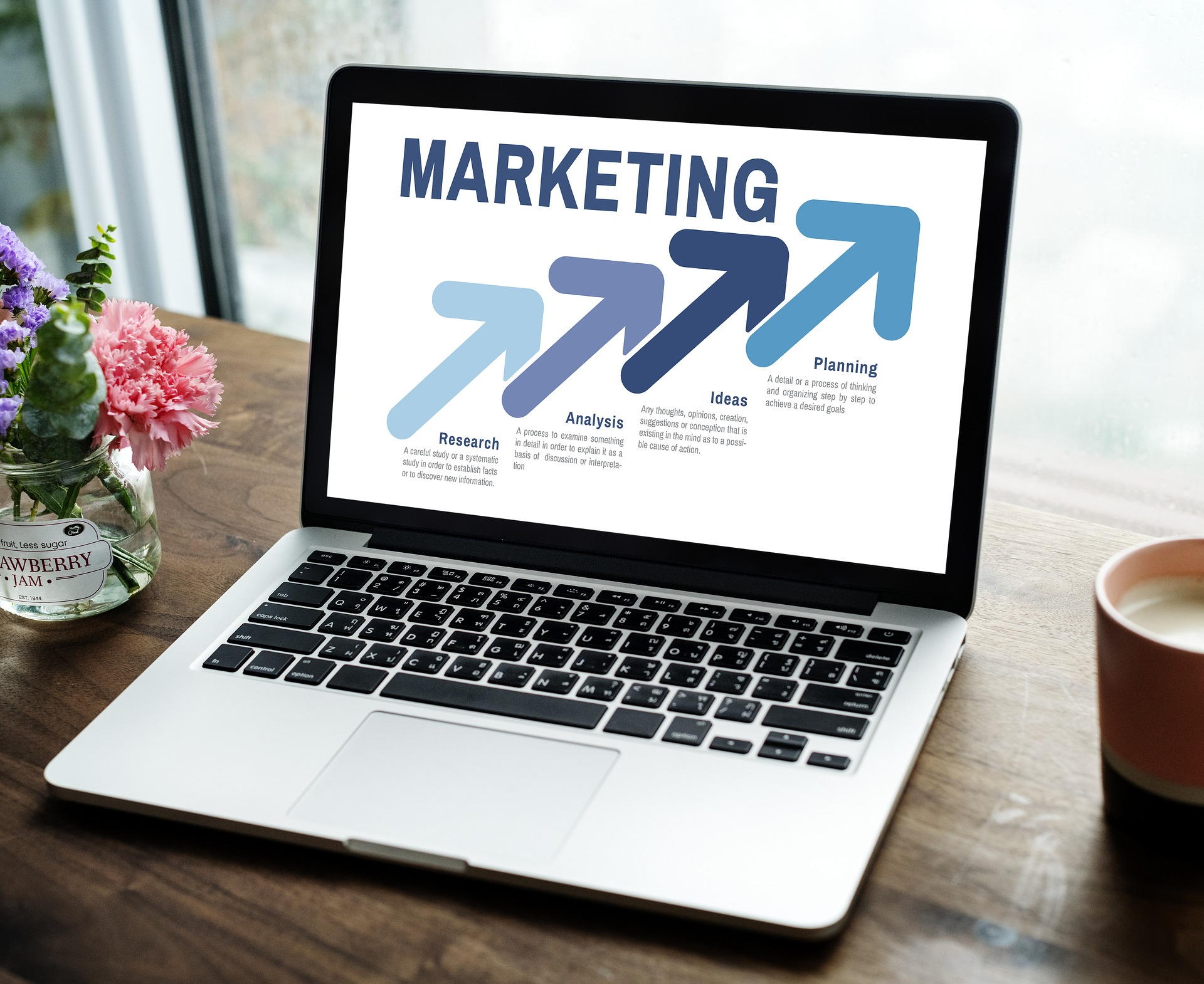 8 Digital Marketing Tips to Expand Your Brand Presence and Reach