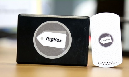 Supply Chain Firm TagBox