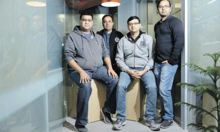 Milkbasket co-founders