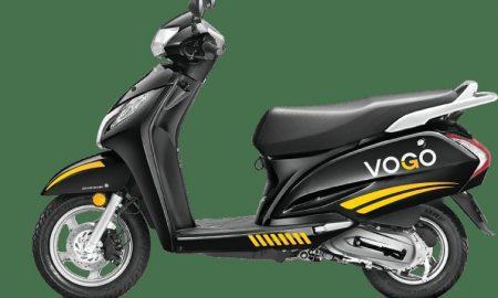 Bike Rental Startup Vogo