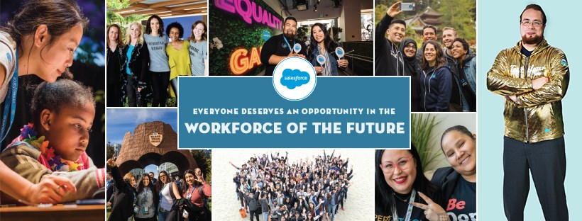Salesforce FB cover image