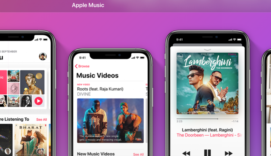 Apple-music-for-the-web