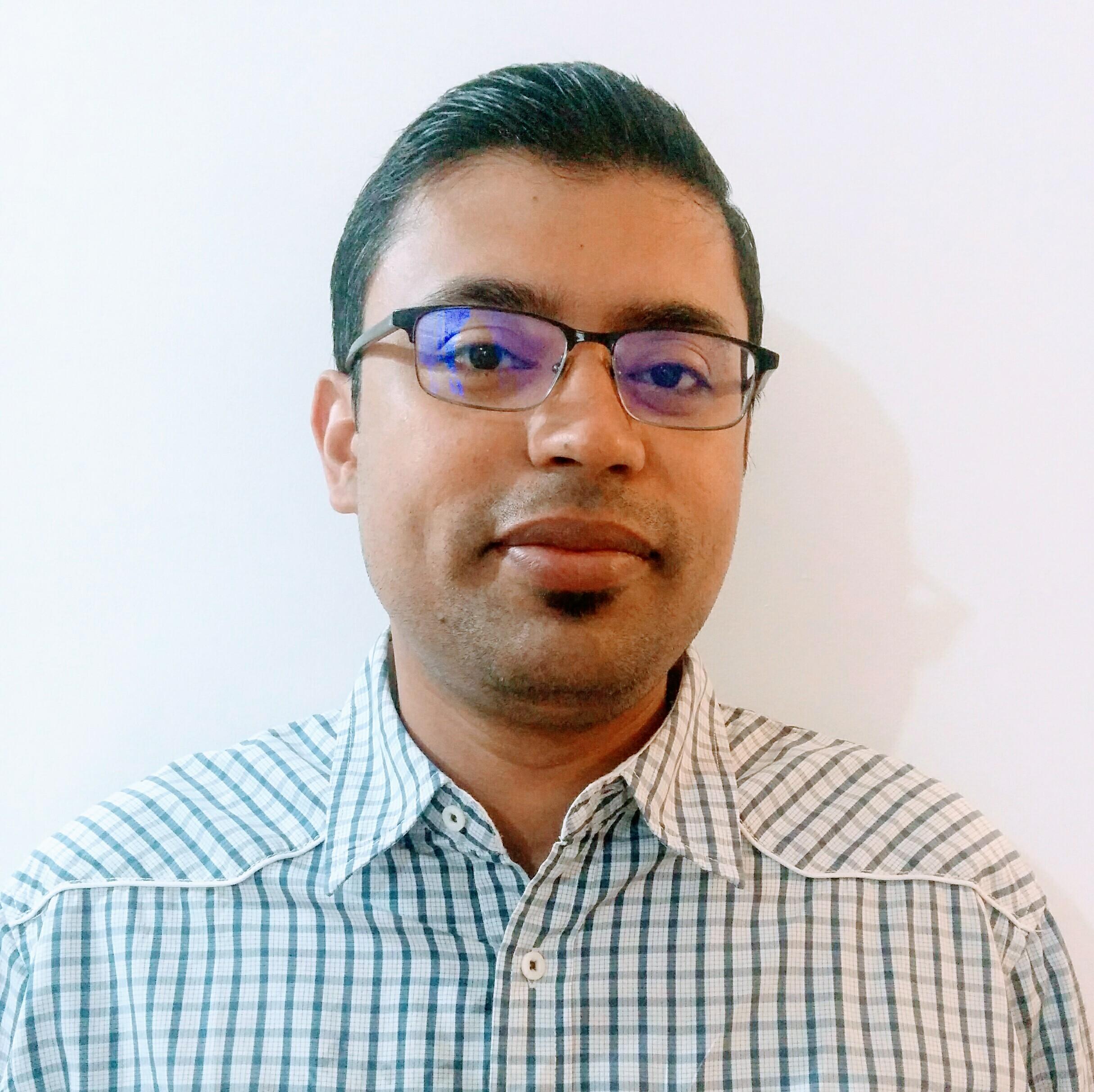Aditya-Shankar-Diebold Nixdorf