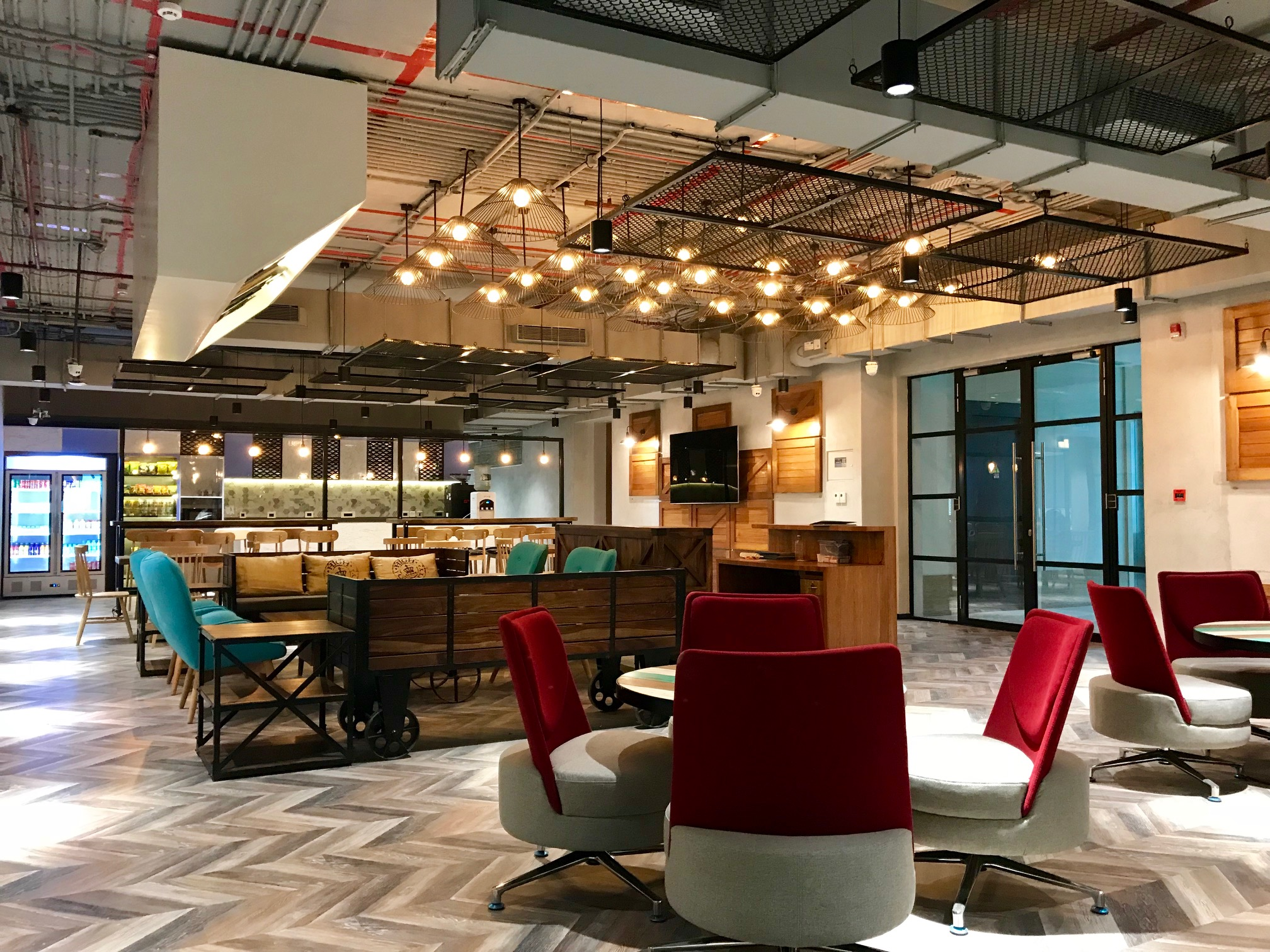 Awfis-co-working-space