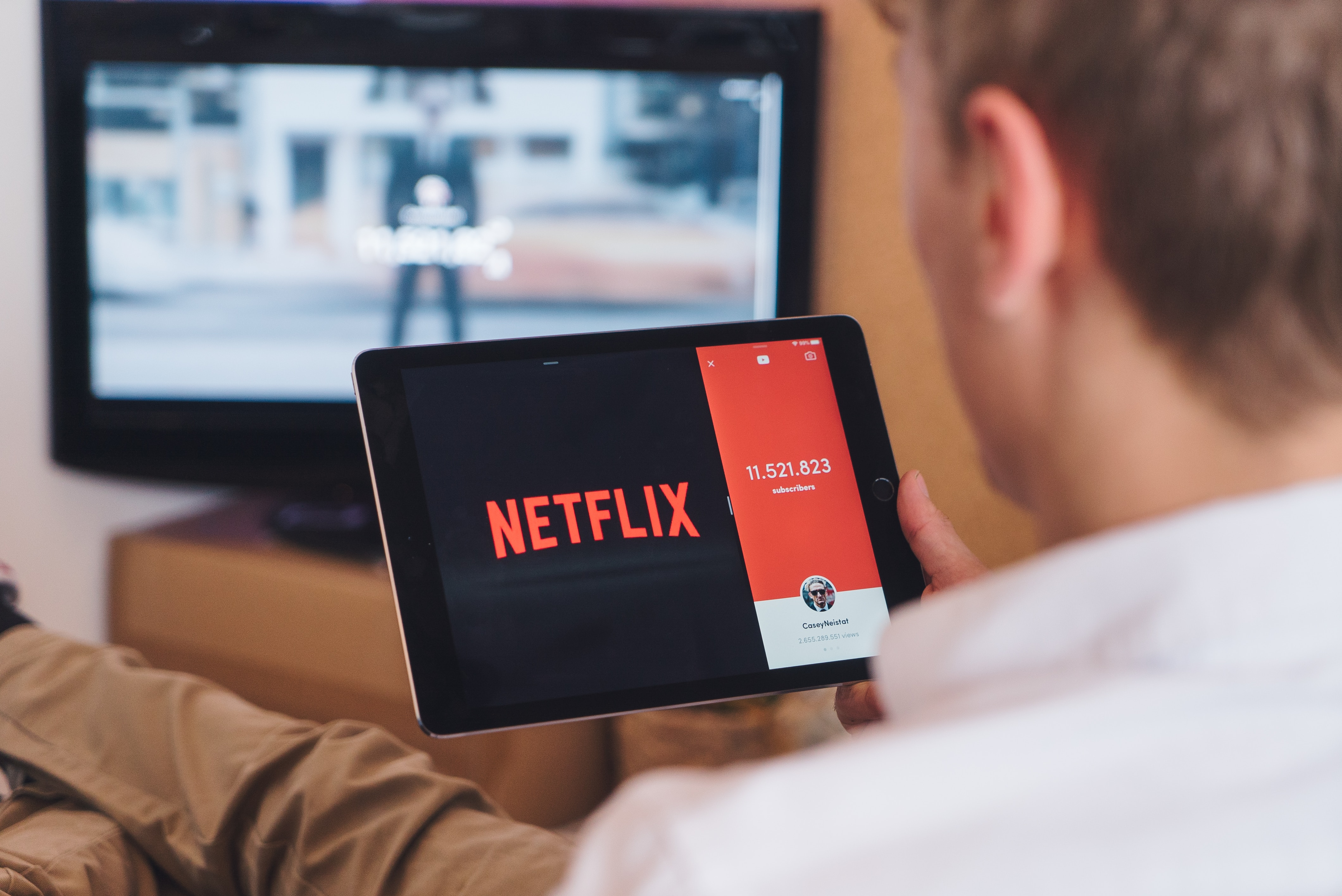 Netflix-podcast-in-the-planning-stage