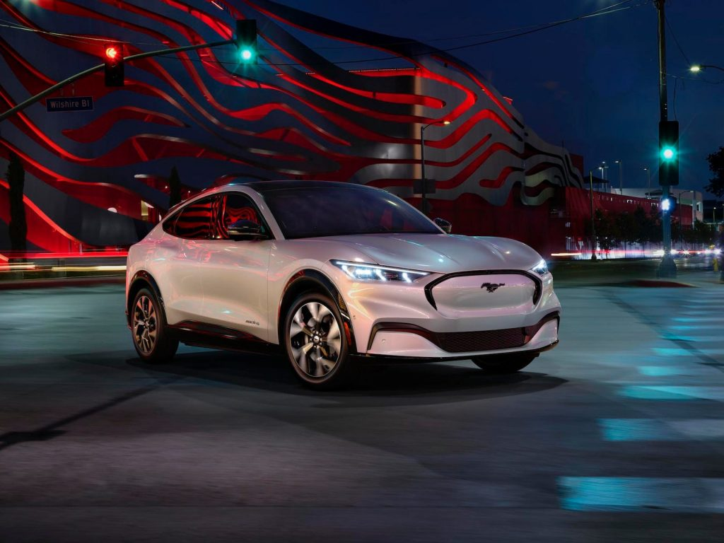Ford-Electric-SUV