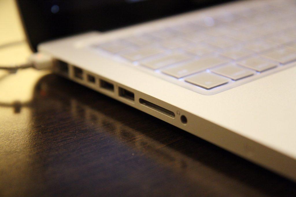 Apple-macbok-pro 13 inch 2009