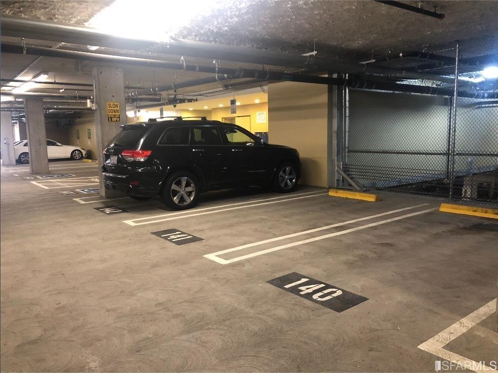 Parking-sapce-in-garage