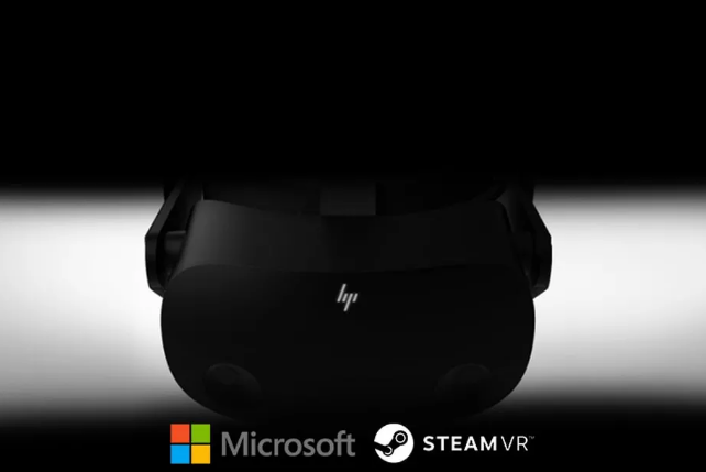HP, Valve, and Microsoft Collaborating on 'Next-Gen' VR Headset