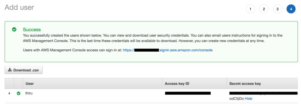 aws-secret-access-key