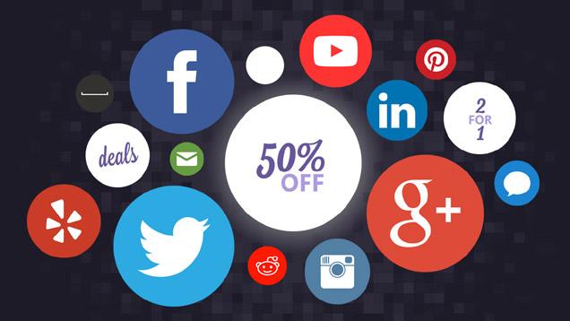 Social-media-savings