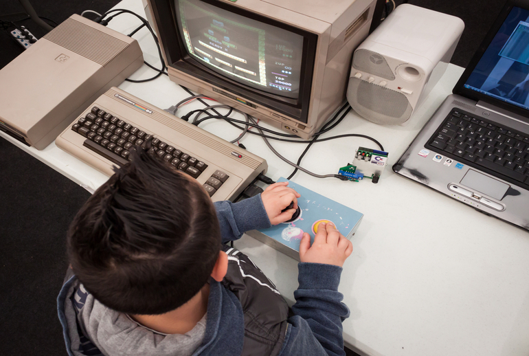 11 Vintage Computer Games Our Kids Shouldn T Miss Out On