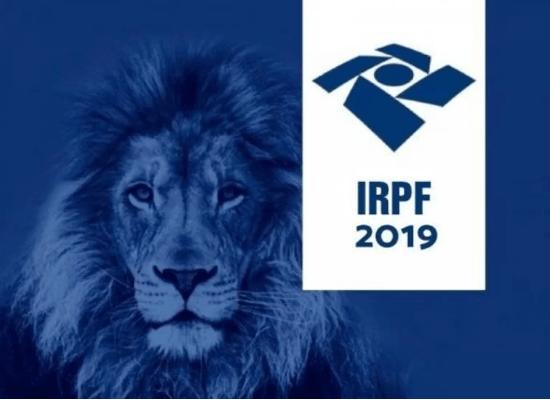 relação de documentos IRPF 2019