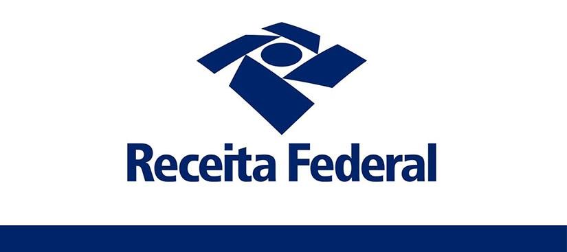 receita federal logo