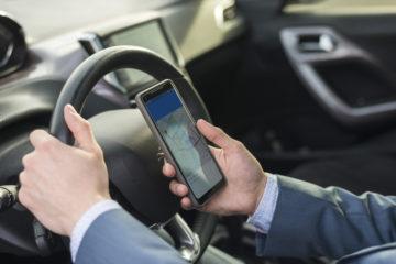 Motorista de aplicativo declara imposto