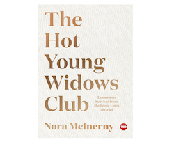 TED Book: The Hot Young Widows Club | TED Books library