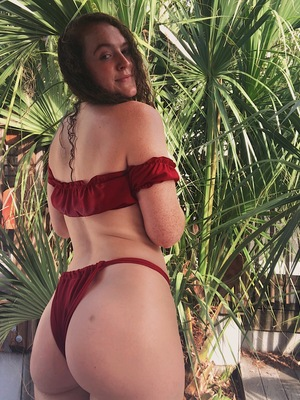 Curly Katina