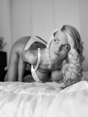 Roxy Rae