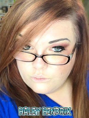 Haley Hendrix