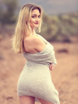 Sabrina May