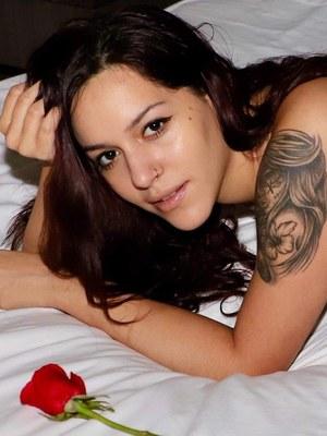 Priscilla Rae