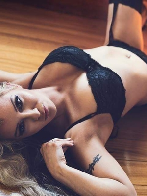 Brooke Blair