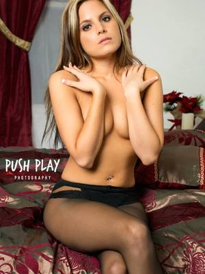 Sarah Russi