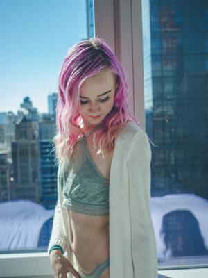 Eva Rose Young