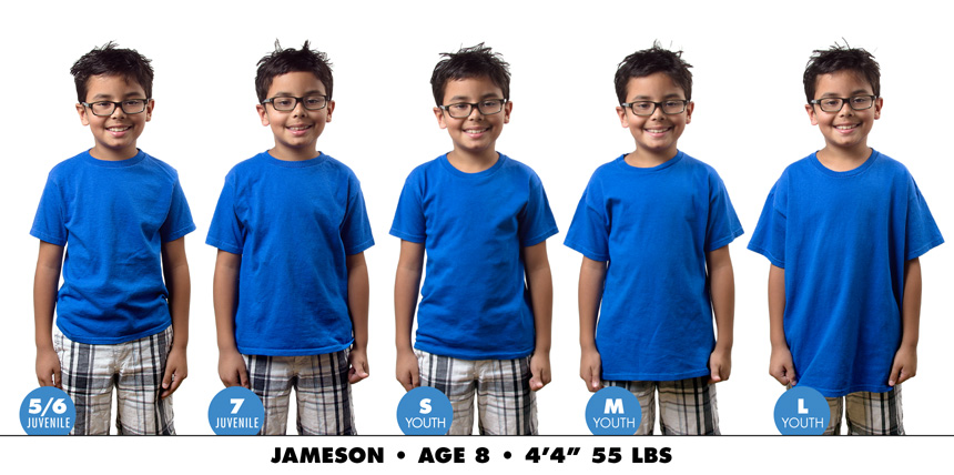 Kids juvenile 2