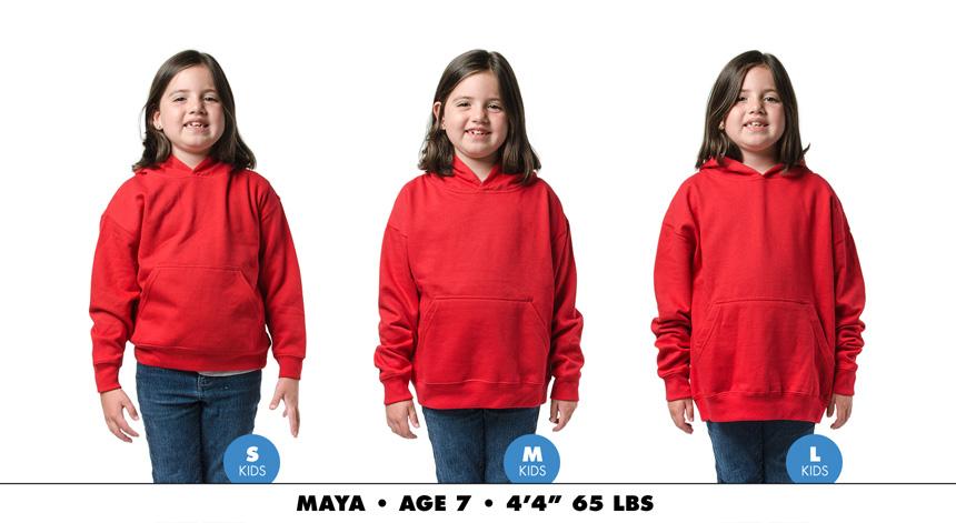 Kids hoodie 3