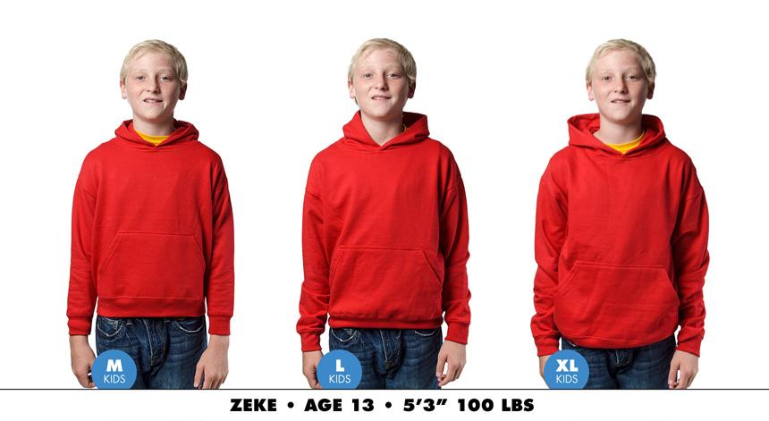 Kids hoodie 4
