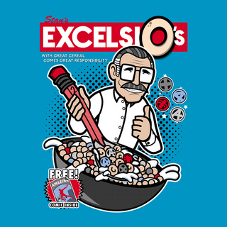 Stan's ExcelsiO's
