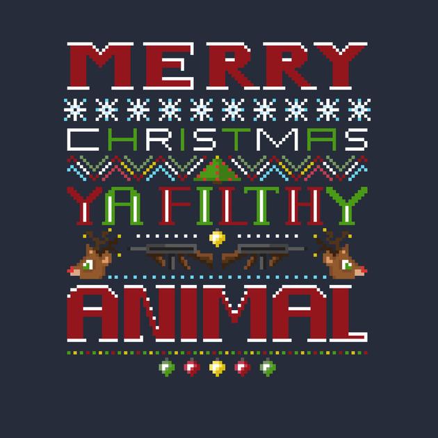 Christmas T Shirts