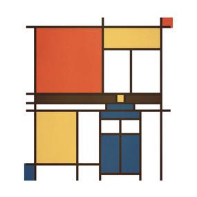 Mondrian Who