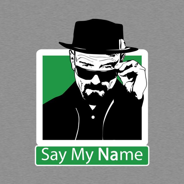 T-Shirts, Heisenberg - SMN   TeePublic