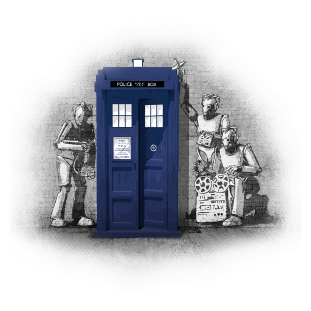 Banksy_tardis_preview_teepublic_b7fb87b6-2df8-4312-a846-2cd2d58d6559_display