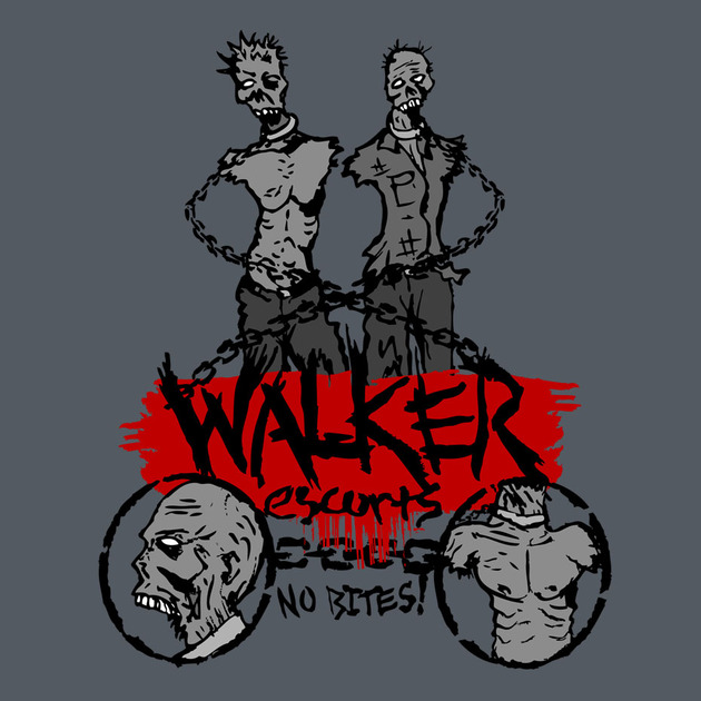 Walker Escorts
