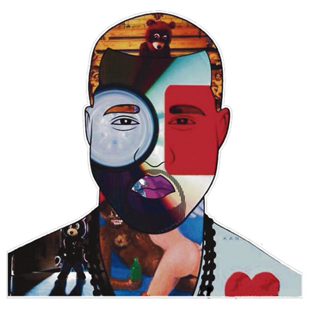 T-Shirts, Kanye west discography | TeePublic