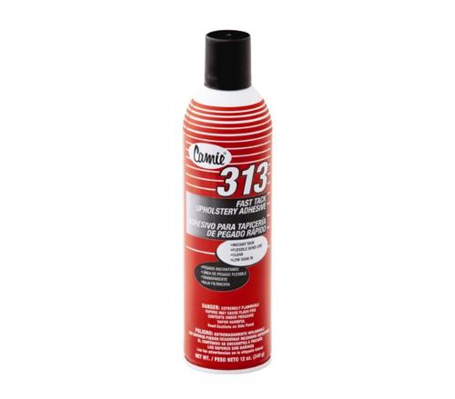 Camie 313 Fast Tack Upholstery Adhesive - 12 oz Can