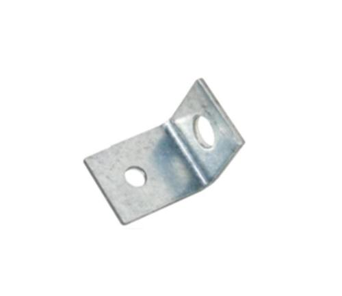 3/4 in x 14 Gauge ITW Ramset Fastener Angle Clip w/o Pin