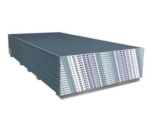 5/8 in x 4 ft x 9 ft Panel Rey Guard Rey Gypsum Board