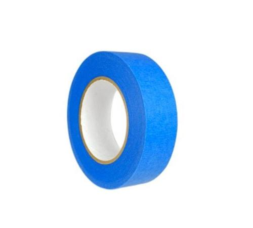 2 in x 60 yd Blue Masking Tape