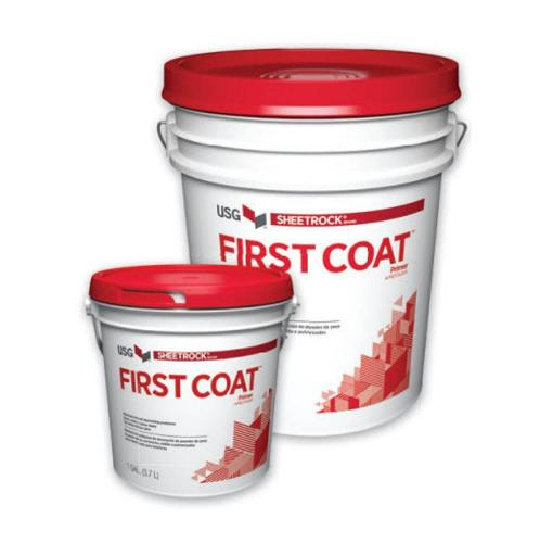 USG Sheetrock Brand First Coat Primer - 5 Gallon